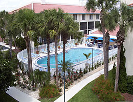 Wyndham Orlando International Resort Club